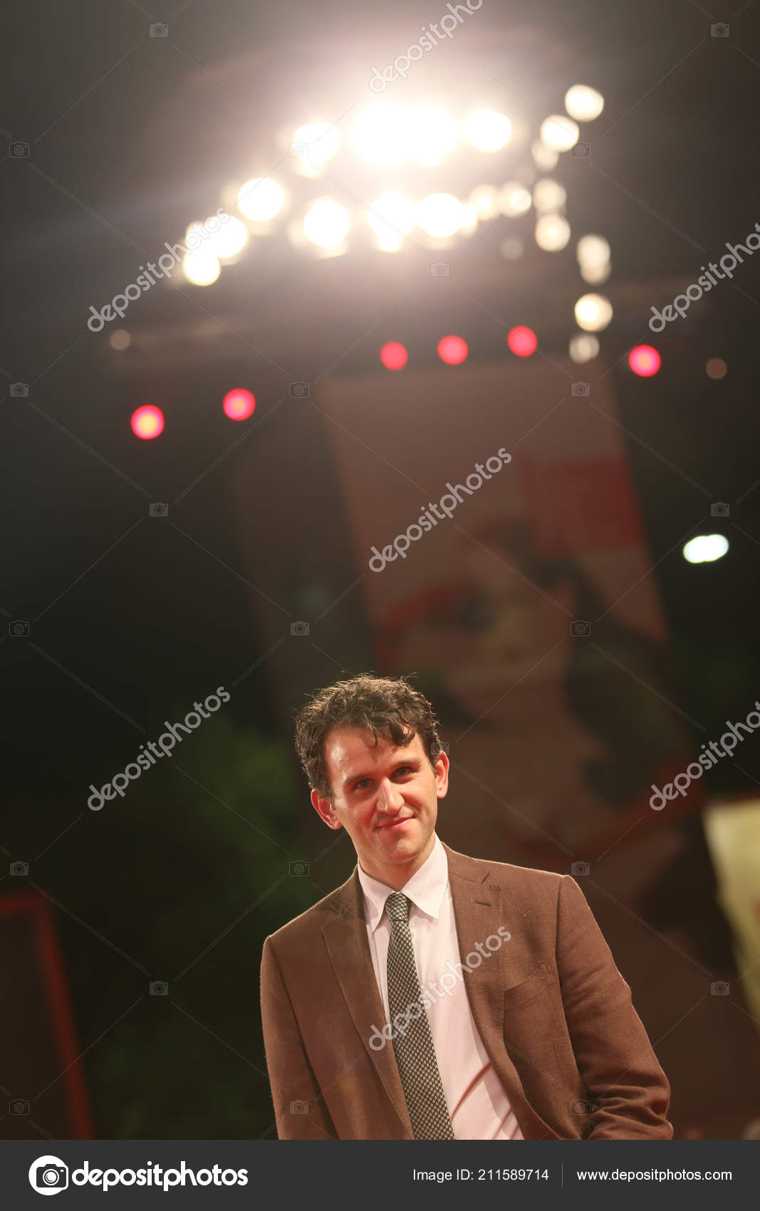 harry melling walks red carpet ahead ballad buster scruggs screening stock editorial photo c denismakarenko 211589714 harry melling walks red carpet ahead ballad buster scruggs screening stock editorial photo c denismakarenko 211589714