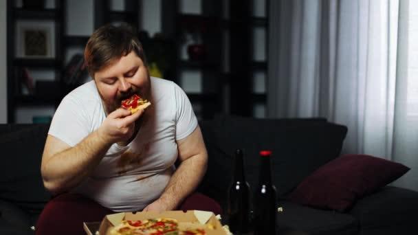 толстяк ест в темноте картинки справиться этим рецептом