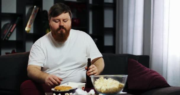 funny fat white guy