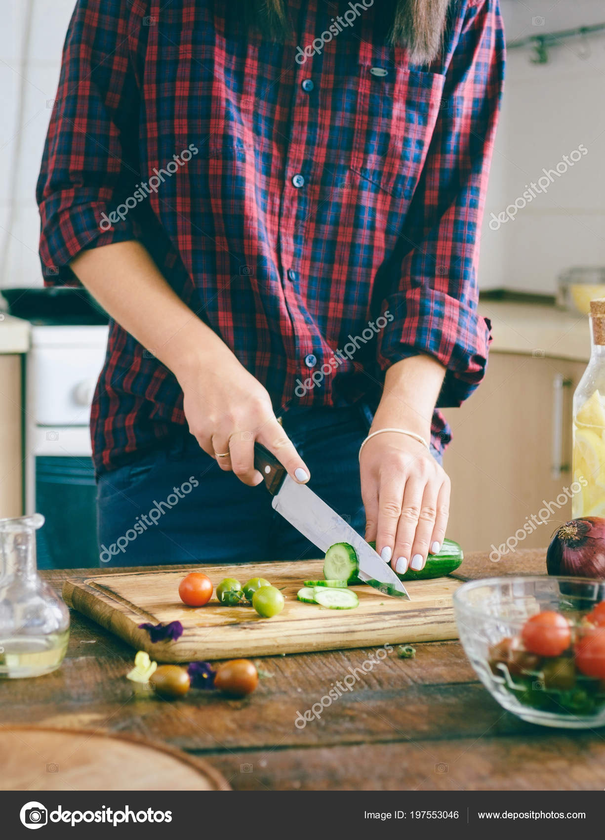 в приготовление простой фото пищи
