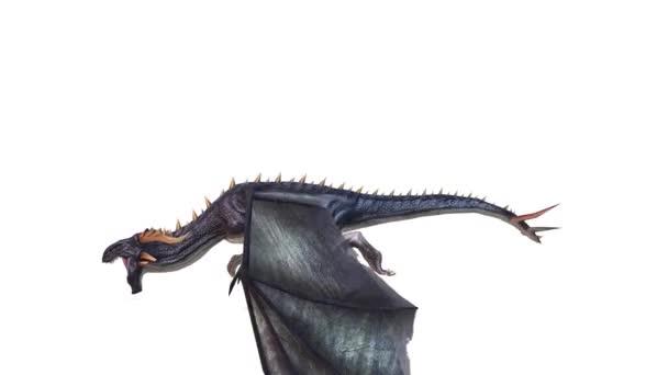 3D-s cg teszi a repülő sárkány