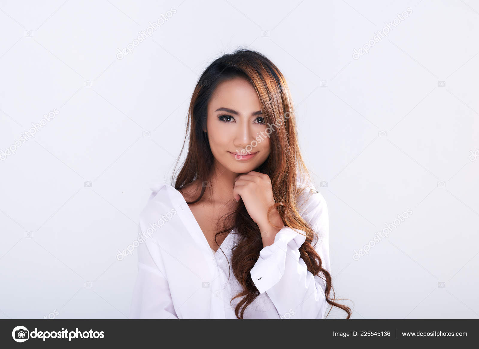 30 Jahre alte Frau im Alter von 20 Jahren