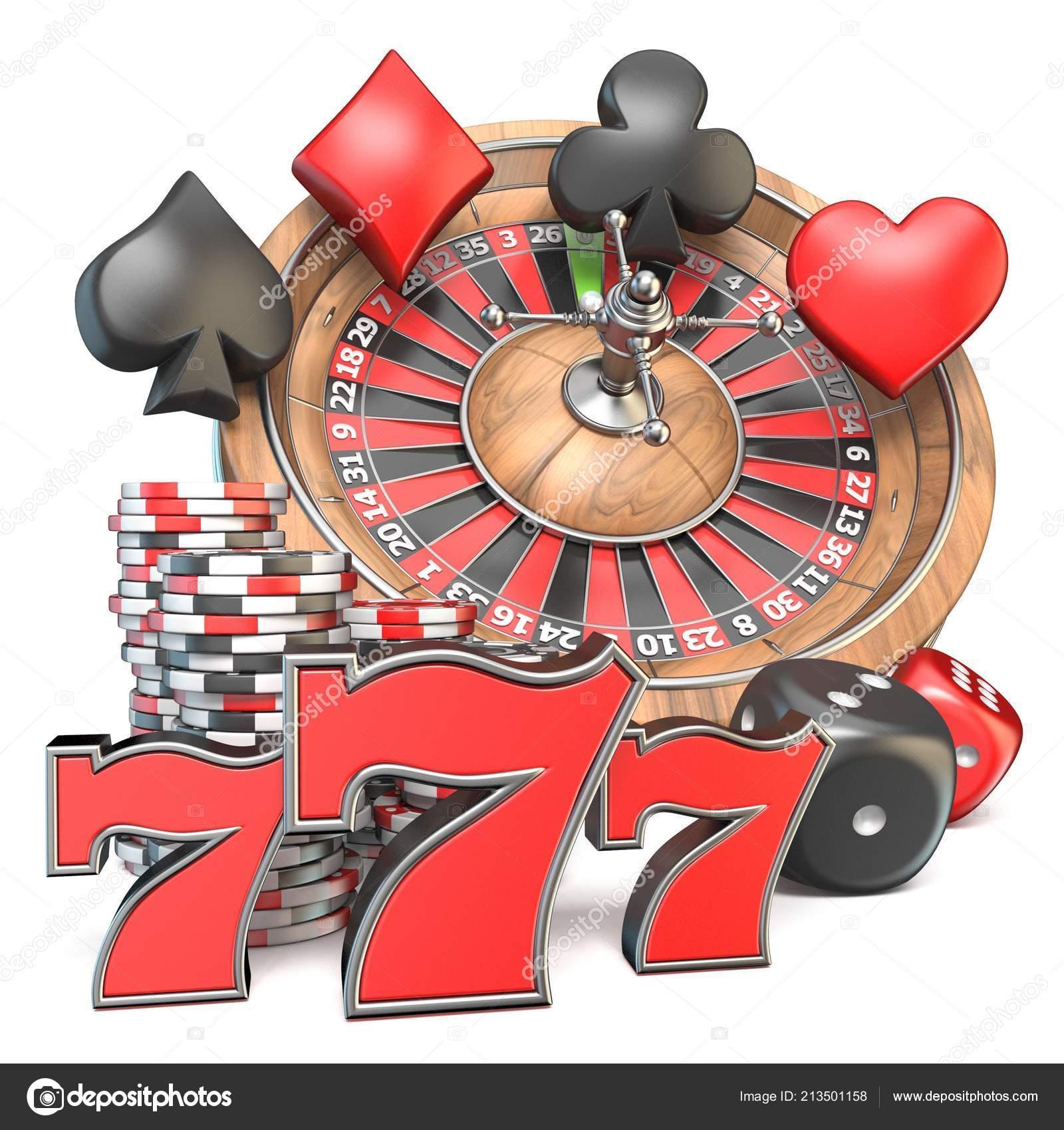 Азартные игры в 777