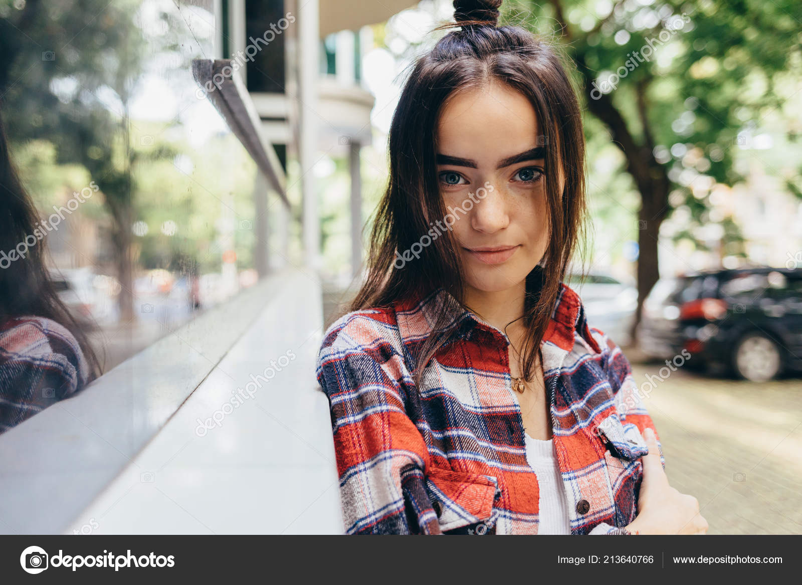 hairt dospívající