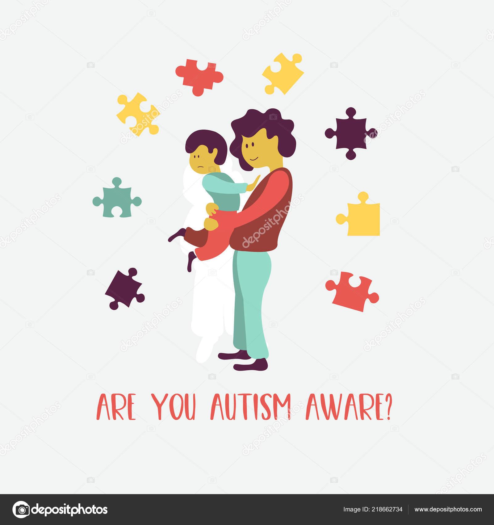 Dating autistiska pojke