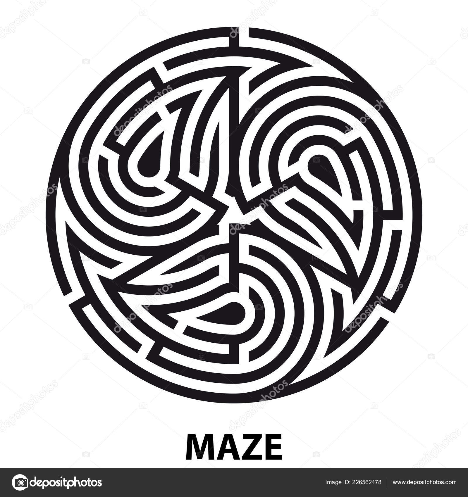 Depositphotos Stock Illustration Triskelion Symbol Tattoo Maze Geometric furthermore Sack Race Kids And Maze Black And White Download Royalty Free Vector File Eps likewise Animals Pattern additionally Depositphotos Stock Illustration Flat Icon Of American Football in addition Maze With Solution Download Royalty Free Vector File Eps. on file maze type standard