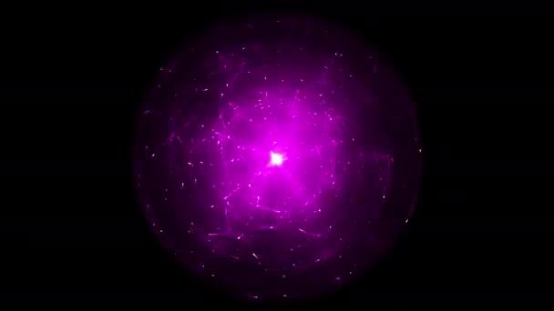 Orbitaly nebo vysokoenergetických částic kolem jádra. Kvantové mechaniky, antihmoty, magnetické pole, singularita, gravitační vlny a časoprostor koncepce