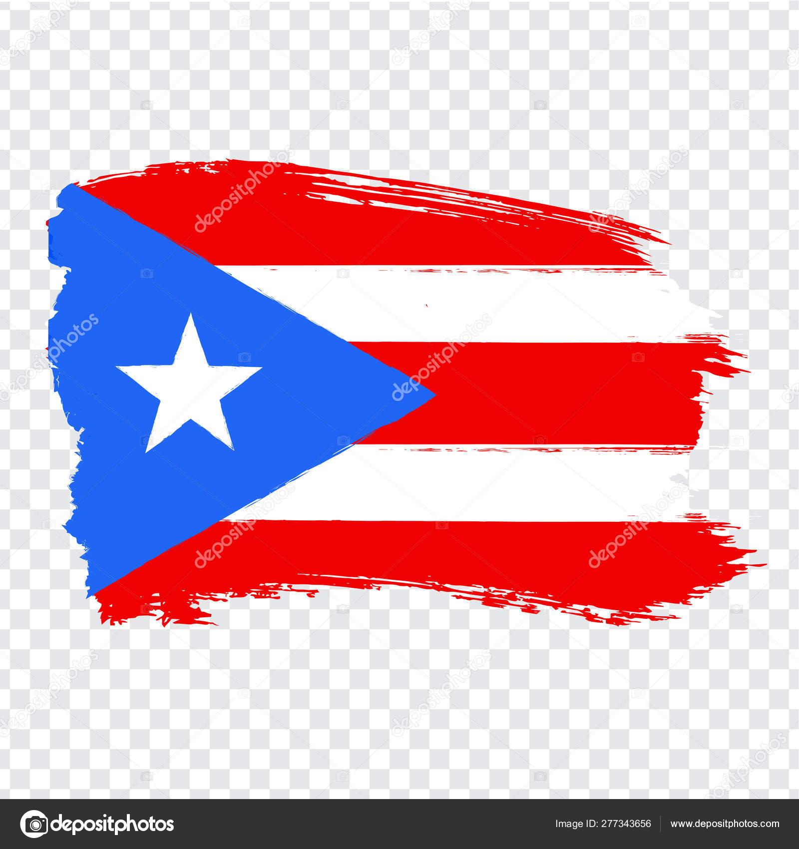 Puerto Rico Pictures Flag - Bilscreen