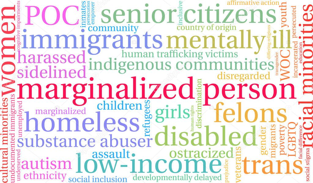 minorías