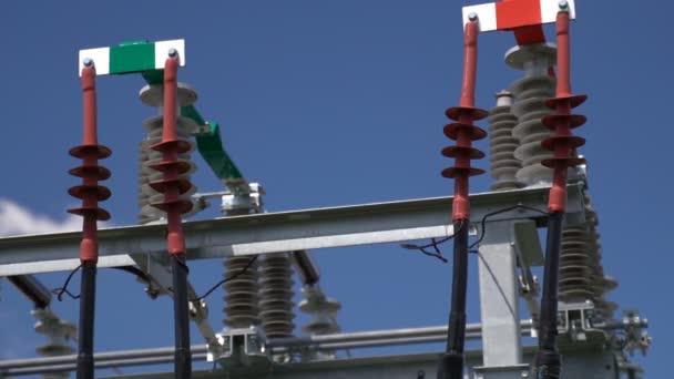 High Voltage Transformer Equipment