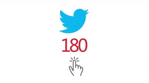 20. prosince, 2017:4 k rozechvění pojmu rostoucí počet stoupenců, ikona ruky klikněte na obrazovku gesto.