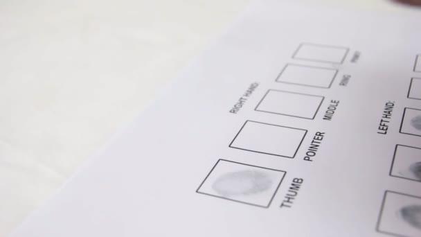 Specialista na forenzní inkoust