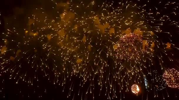 Amazing Firework Show