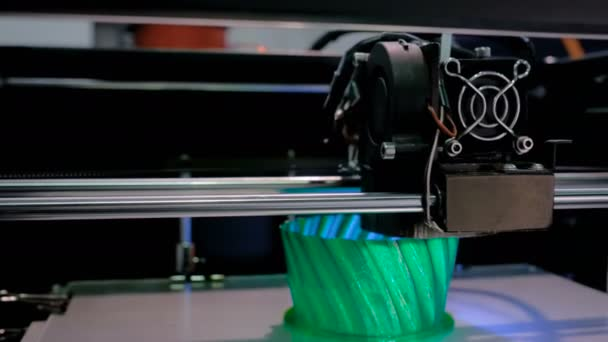 Automatické trojrozměrné 3d tiskárny stroje tisk plastikový model