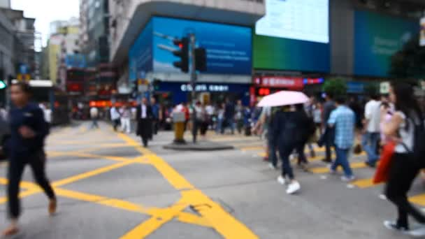 QUICK LIFE IN HONG KONG