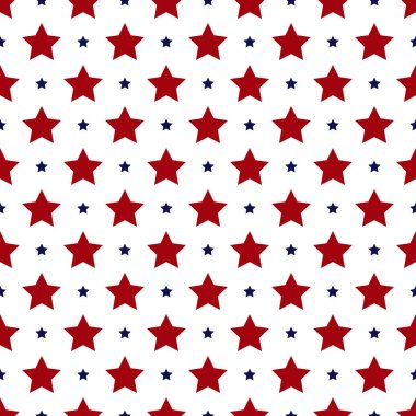 design that made for Independence Day 4th July Celebration. A patriotic event for United State Of America