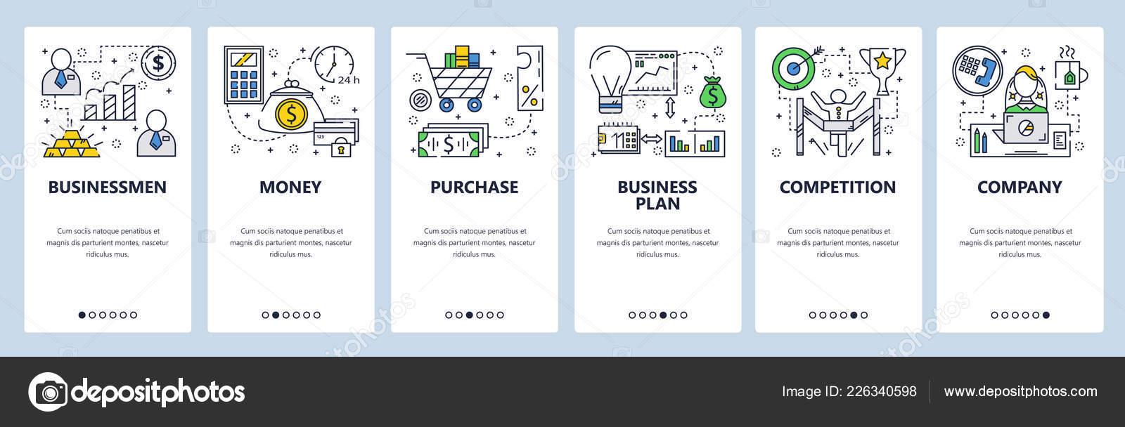 music app business plan