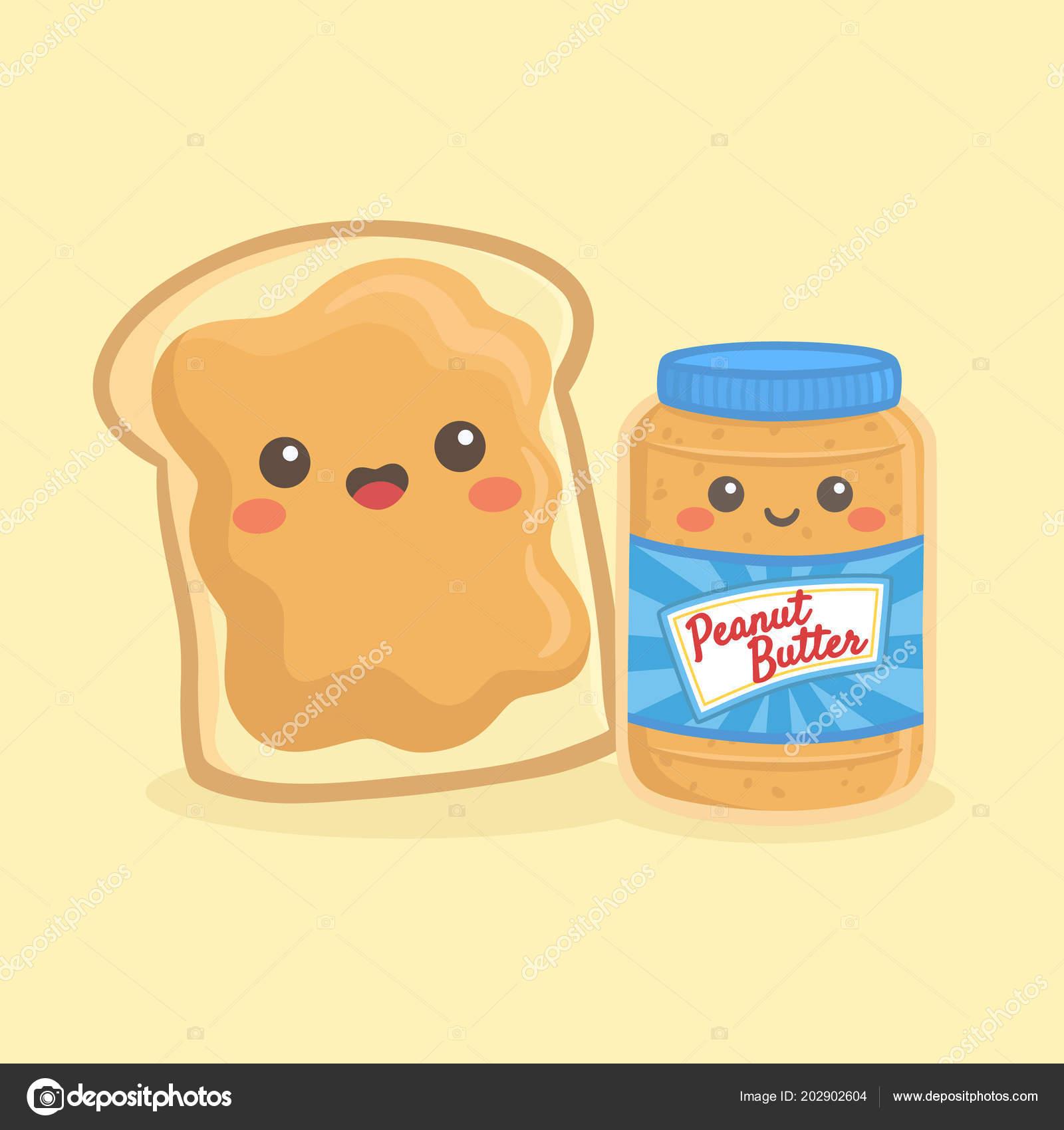 Peanut, butter, bread, jar icon - Download on Iconfinder