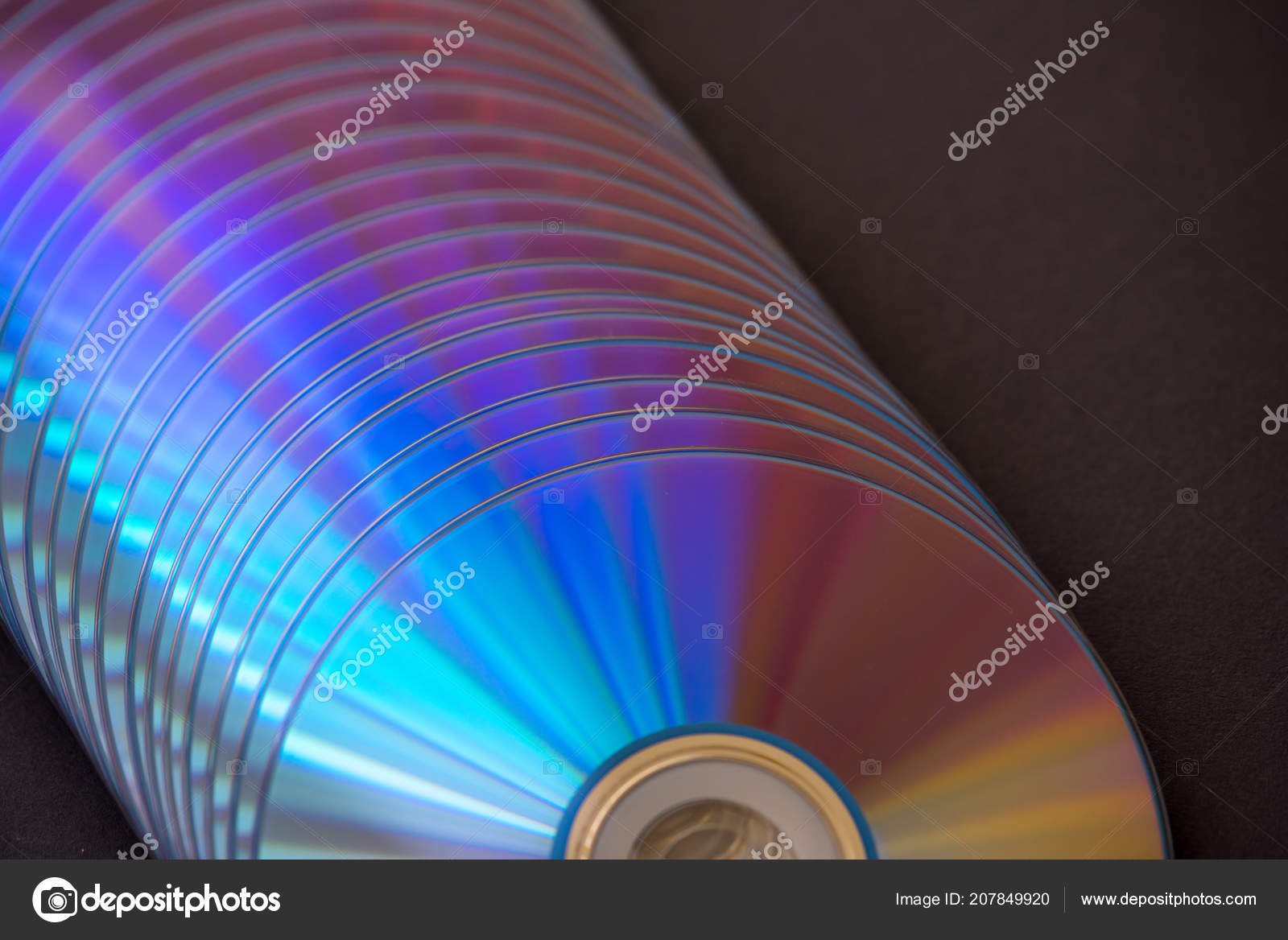 dvd skivor