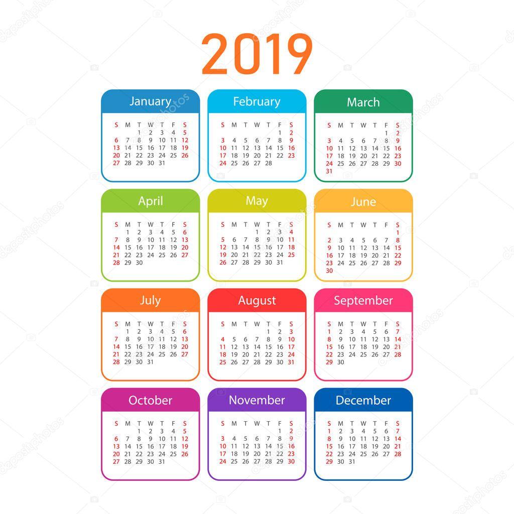 Calendar Agenda Template from st4.depositphotos.com