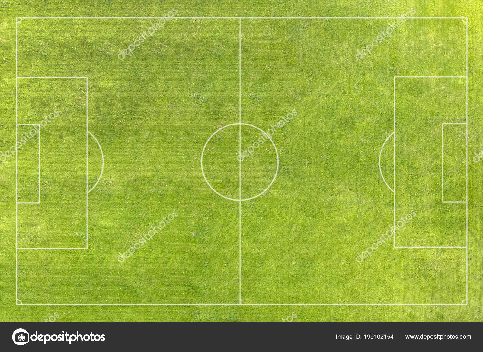 green grass football field high quality real soccer field football field green grass green striped lawn white markings on the grass photo by diy13yaru real soccer field football grass striped lawn