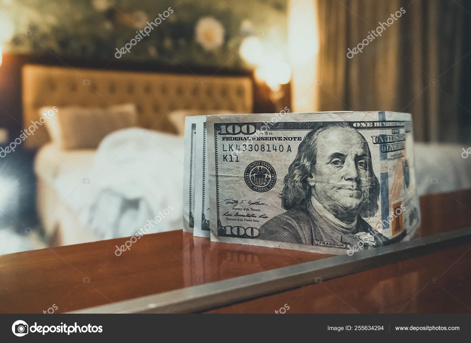 prostitutes sex money