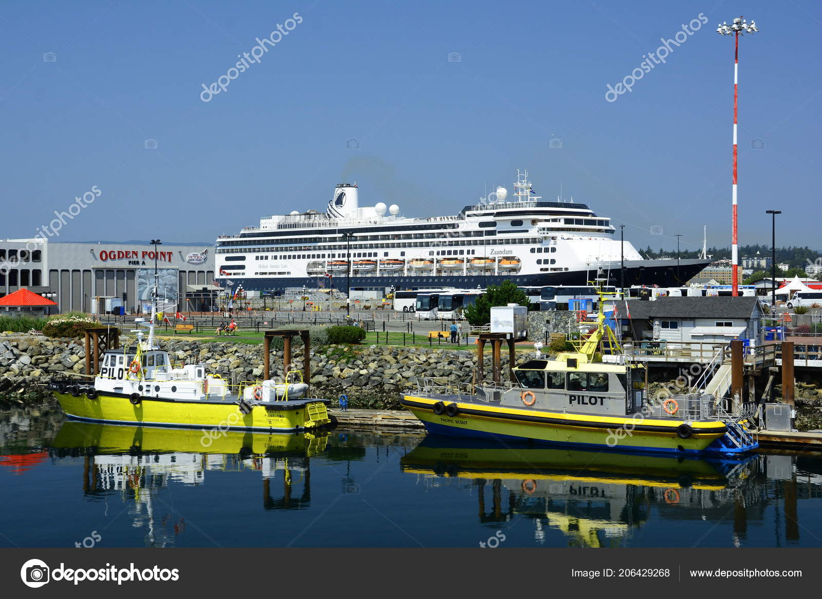 cruceros en julio 2018