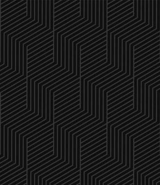 Vector seamless pattern. Geometric background with lines. EPS10