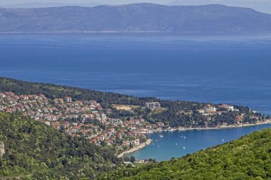 Rabac is located in a fantastic location on the east coast of Istria and is visited by innumerable holidaymakers every year