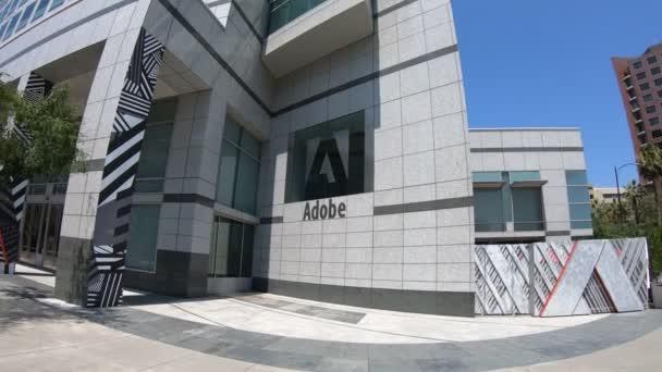 Adobe kalifornského ústředí