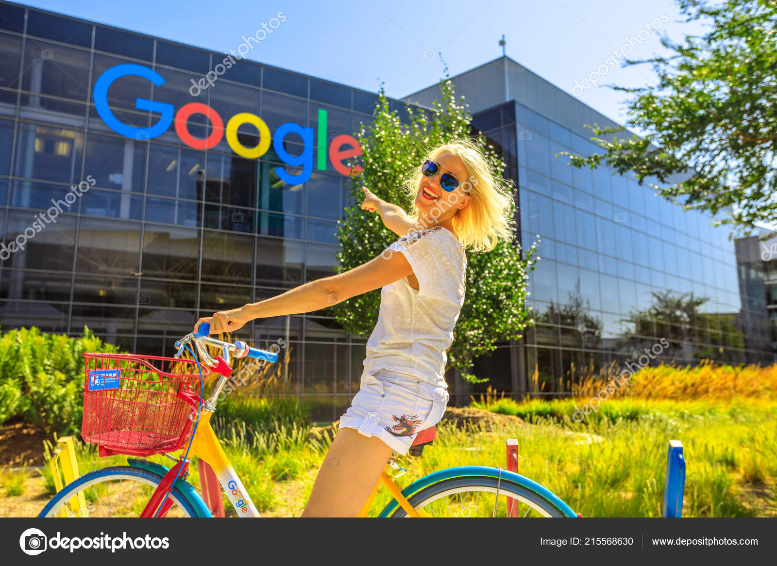 Communication on this topic: How to Visit Google Headquarters, how-to-visit-google-headquarters/
