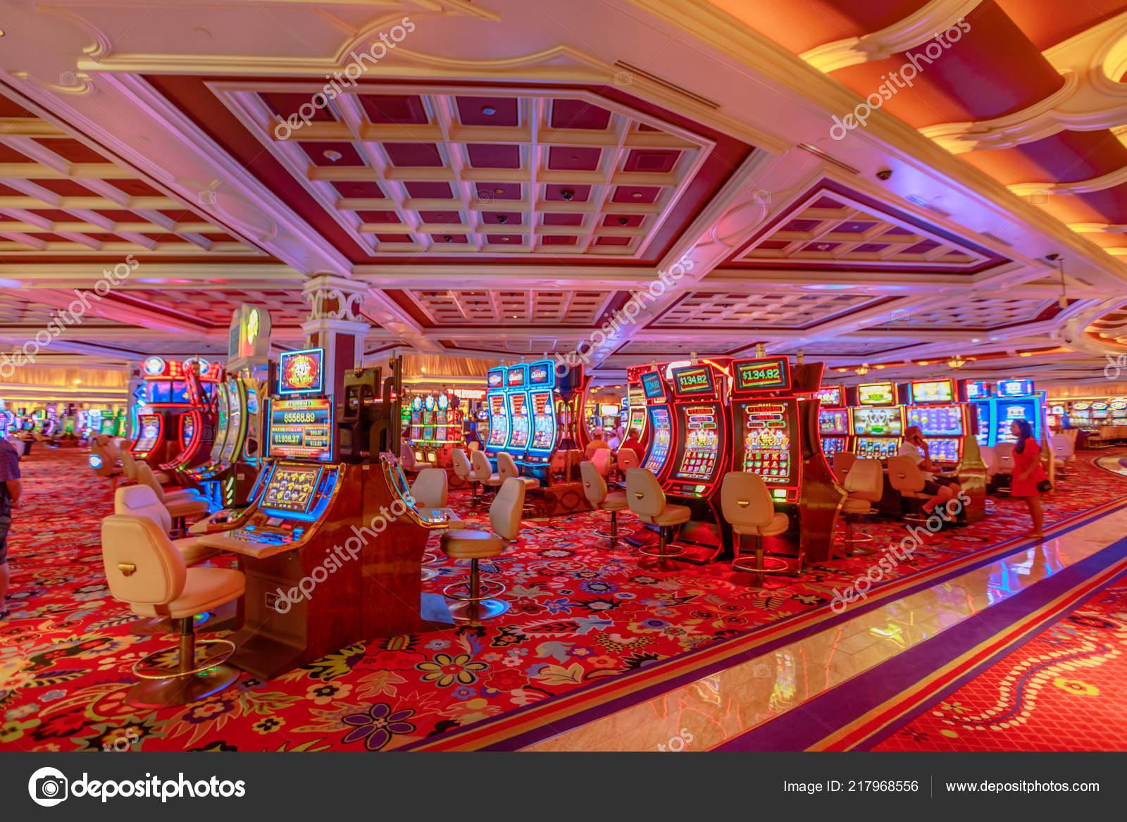 Online Las Vegas Casino