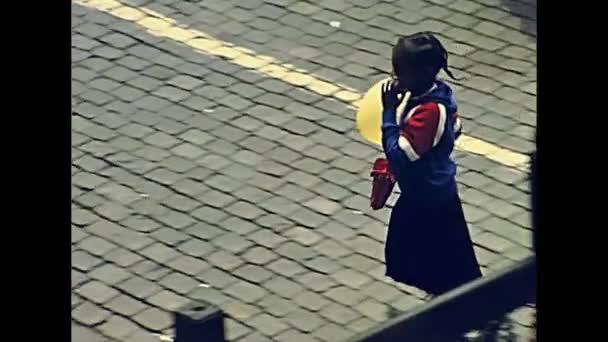 Bruxelles black people