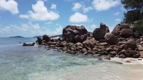 Seychellen Touristin