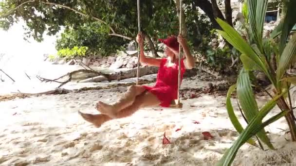 seychellen lifestyle woman