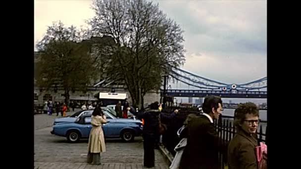 Archiváló torony-híd megújítása Londonban