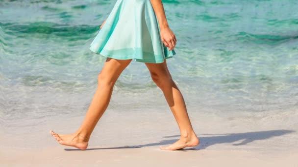 séta a strand
