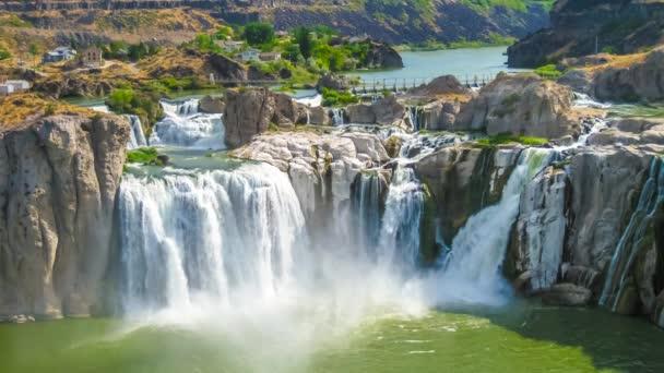 Niagara Falls Idaho