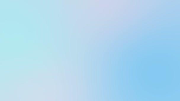 Vícebarevné pohybu barevných přechodů