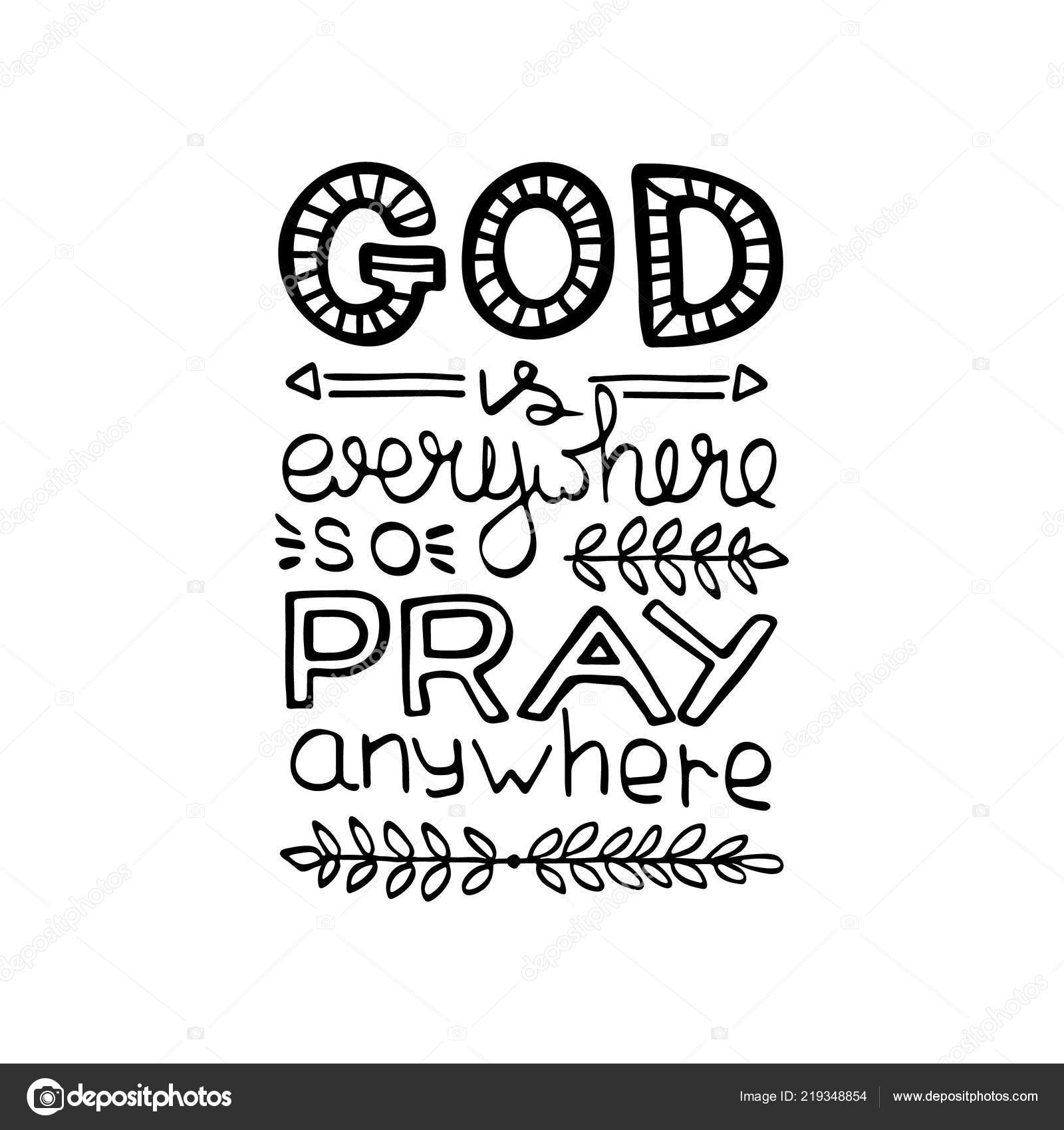 calligraphy quotes bible always put your hope god bible