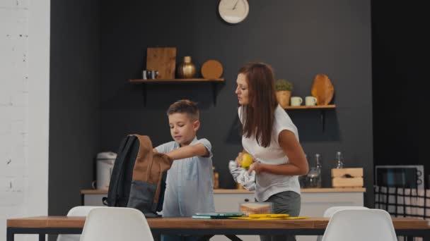 rodiče a školní přípravě do školy