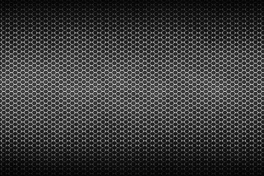 dark and rust metallic mesh background texture.