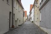 Friedberg City Tag Zeit Schuss