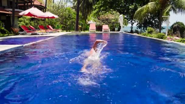 Hotel by sea Indonesia, Bali