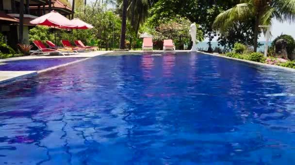 Hotel tengeren Indonézia, Bali