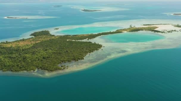 Trópusi szigetek és korallzátonyok, Fülöp-szigetek, Palawan