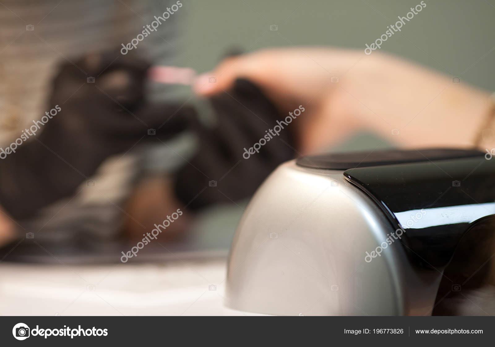 Machine Drying Nails Accessories Manicure Drying Acrylic Machine ...