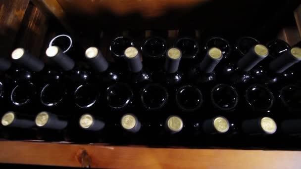 Borkóstoló a borospincében. Borkészítés. Bortermelés