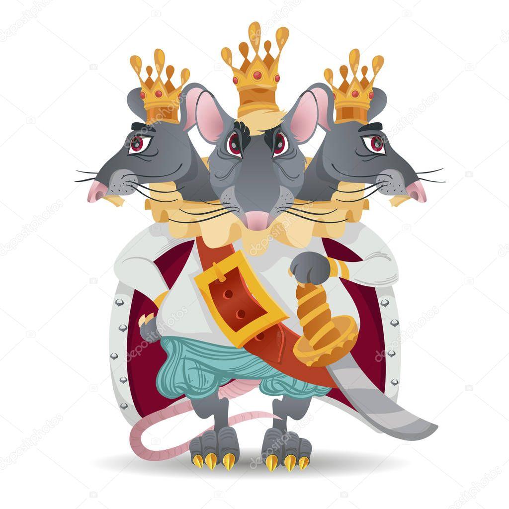 количество открытка мышиный король всех десертов используем