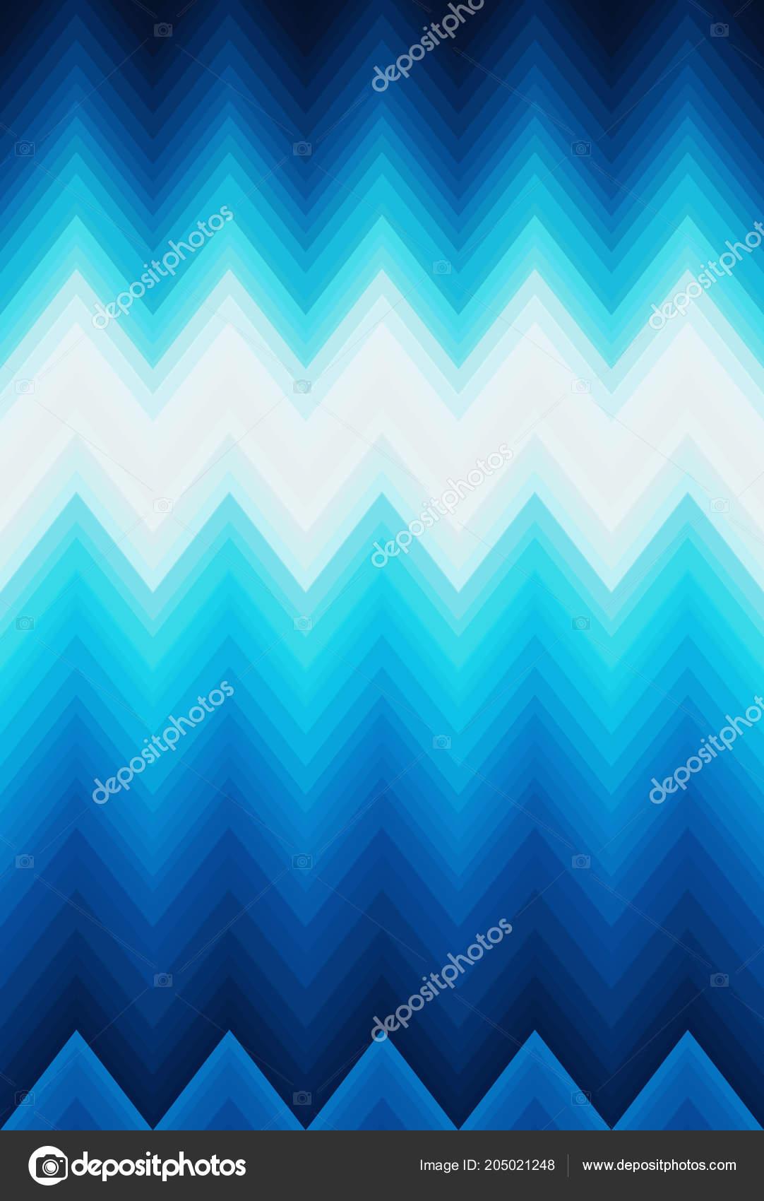 996bba599f78 Color Turquesa Azul Verde Verde Cielo Azul Aguamarina Chevron Zig ...
